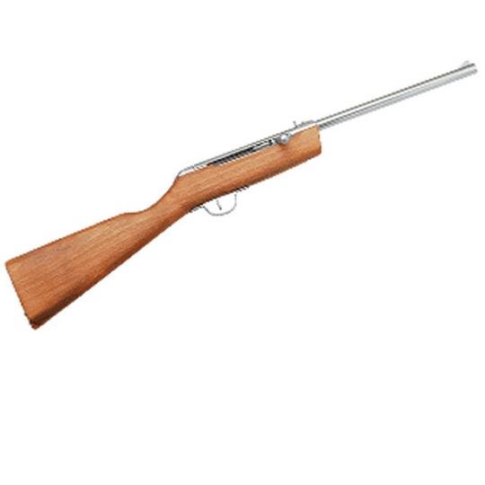 射的用コルク銃DX